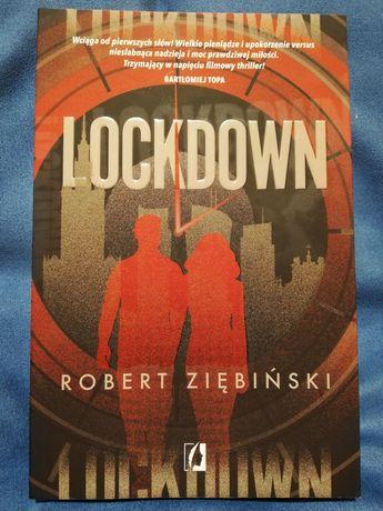 Lockdown Robert Ziębiński