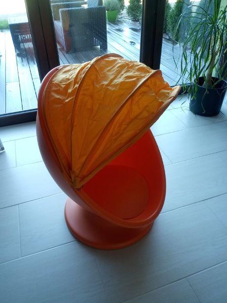 Ikea Lomsk Fotel obrotowy