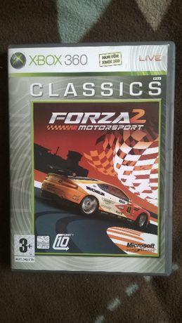 Gra na XBOX 360 Forza 2 MotorSport Live