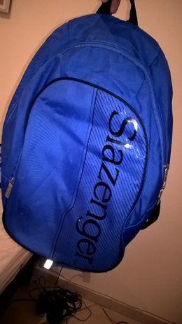 продам рюкзак фірми Slazenger.крепкий і стильний.стан нового.школьний