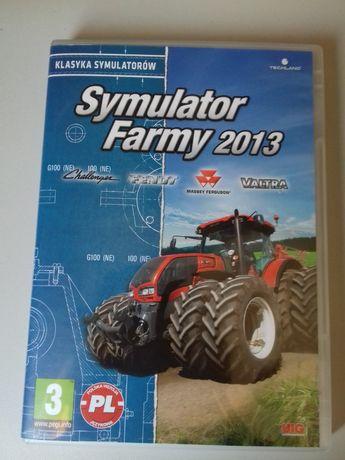 Symulator Farmy 2013 Gra PC