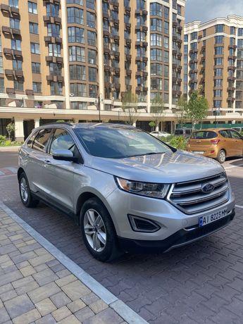Ford edge 2.0 ecoboost