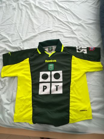 Camisola Oficial Sporting