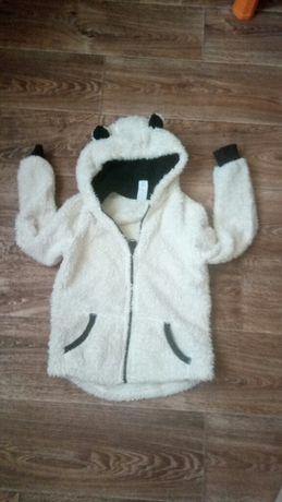 Реглан кигуруми свитер кофта
