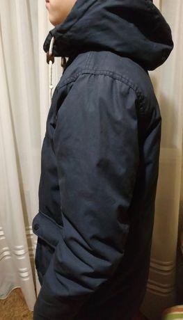 Куртка для хлопчика 12-14 років