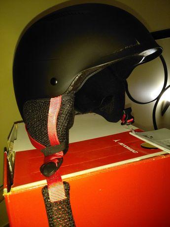 Kask narciarski Atomic