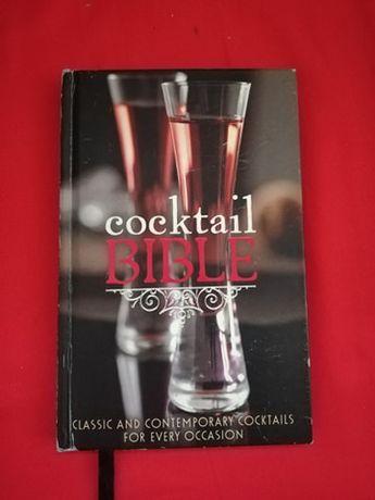 """Livro """"Cocktail Bible"""" (portes grátis)"""
