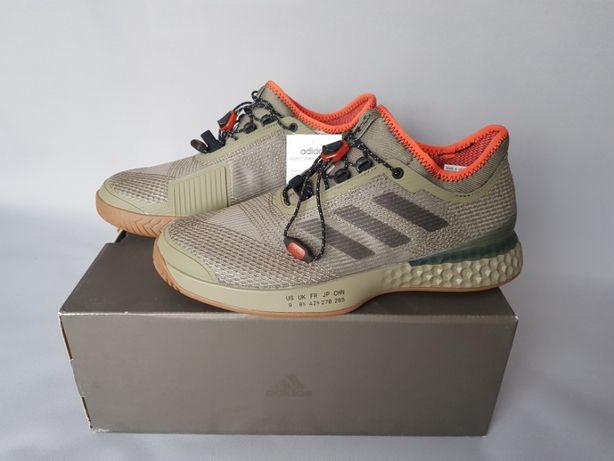 Adidas Adizero Ubersonic 3 Citified - 42 2/3 - 27 cm - Nowe!