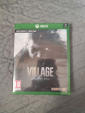 Resident Evil Village Xbox One / Series X|S