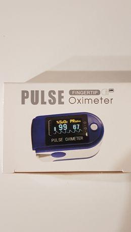 Pulsoksymetr pulsoksymetr