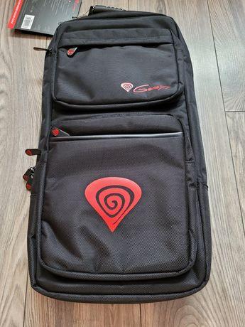 Nowy plecak gamingowy Pallad 300 gaming backpack TANIO!
