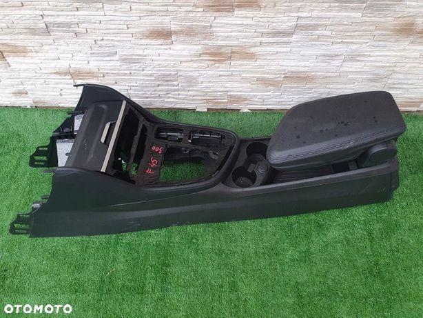 TUNEL ŚRODKOWY BMW 2 F45