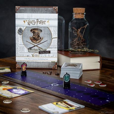 Harry Potter: DATDA | Гарри Поттер ЗОТС настольная игра