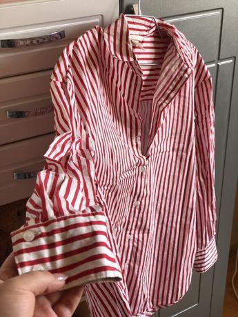 Сорочка жіноча (фірма h&m)