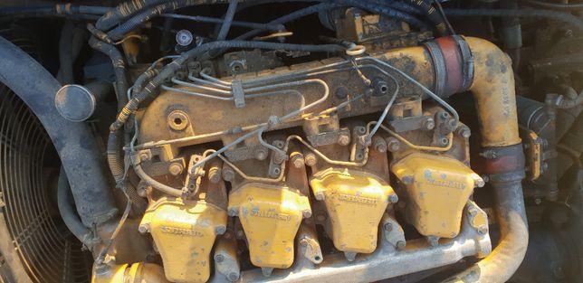 koparka liebherr 902 silnik 912 922 silnik liebherr turbo d914t d904tb