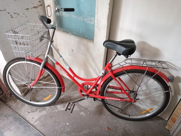 Велосипед Ласточка дорожник