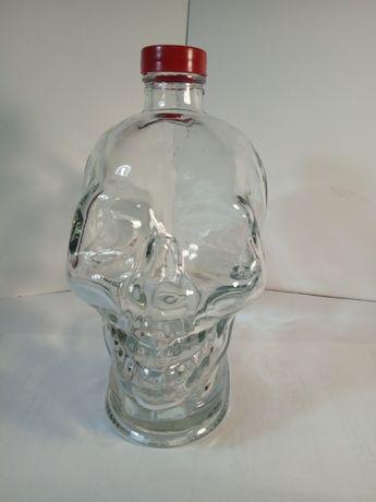 Продам бутылку для домашних напитков.