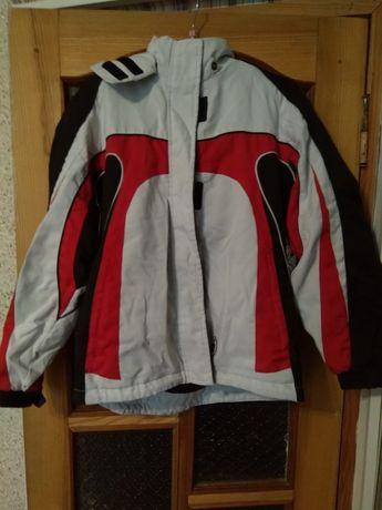 Куртка лыжная женская с-м