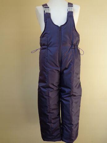 Sprzedam NOWE zimowe spodnie