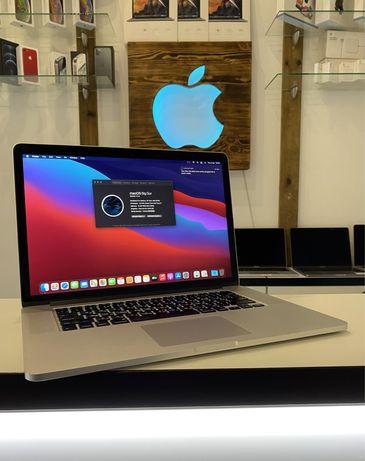 MacBook Pro 15 2014 2,2 i7 16/250 Магазин гарантия рассрочка