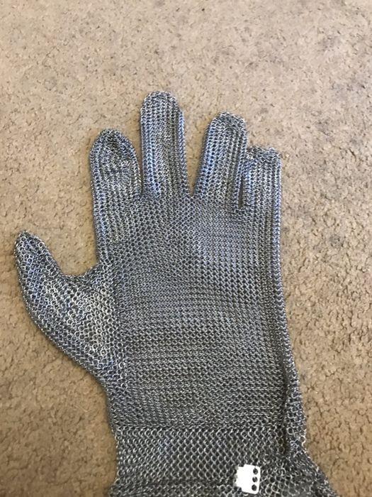 Кольчужна рукавиця Львов - изображение 1