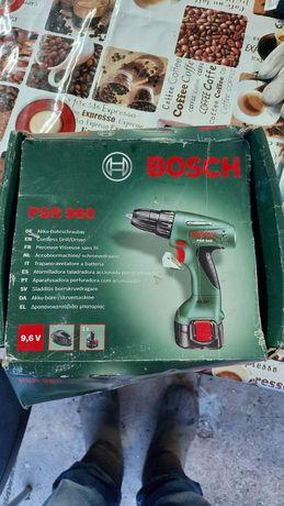 Aparafusadora Bosch PSR 960