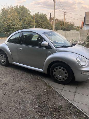 Продам Volkswagen Beetle