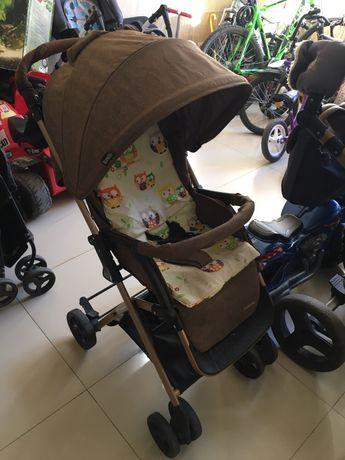 Продам прогулочную коляску Lionelo Lea Bronze