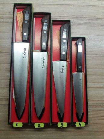Японские кухонные ножи hisashige