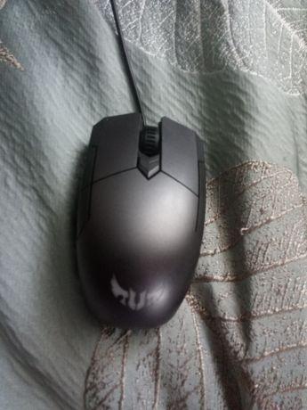 Мишка Asus m5 з ргб підсвіткою