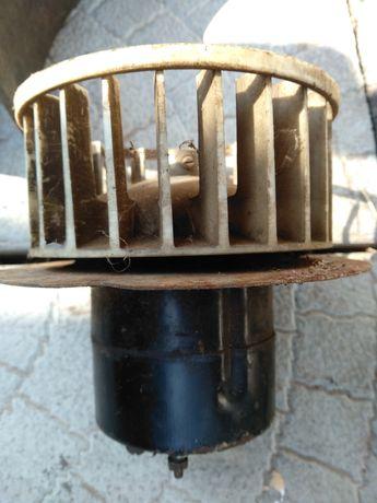 Мотор отопителя МЭ 226 12V ЗИЛ 130