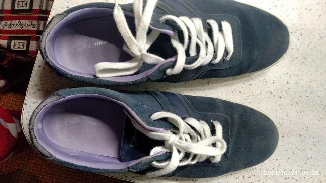 Макасины туфли кроссовки Demix