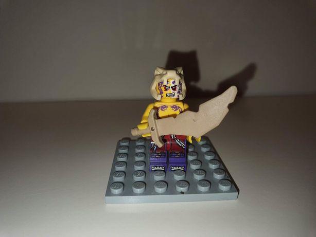 Lego Ninjago Sleven figurka