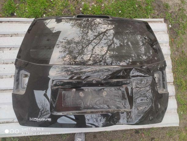 Продам багажник (ляда) 3000 грн на Kia Mahave 2010 год выпуска