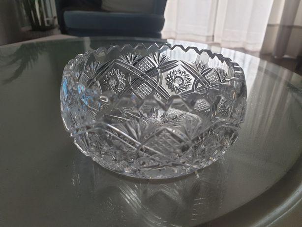 Kryształowa miseczka 12x6cm