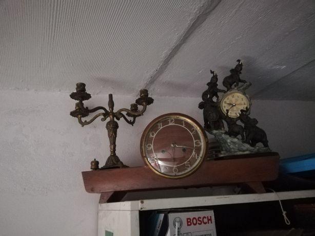 Sprzedam zegar kominkowy