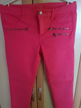 """джинсы штаны женские розовые """"Esprit"""""""