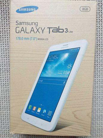 Планшет Samsung SM-T111 Galaxy Tab 3  Lite