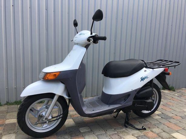 Honda Topic AF–38
