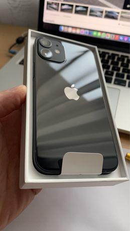 Apple iPhone 12 mini 128gb czarny