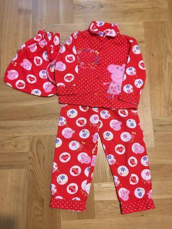 Piżama Peppa r. 110