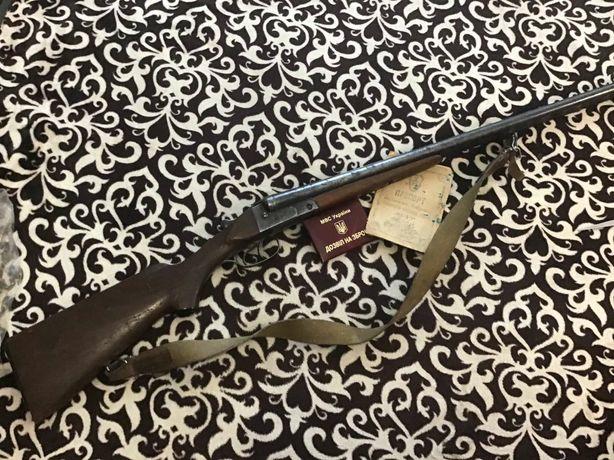 Продам ружьё ИЖ-49 1952 год выпуска