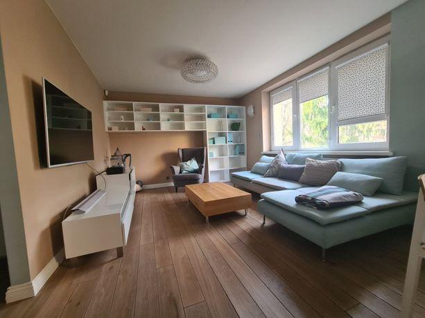 Wynajmę mieszkanie 49 m kw dobra lokalizacja+balkon