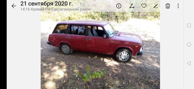 Продам ВАЗ 2104 2000г