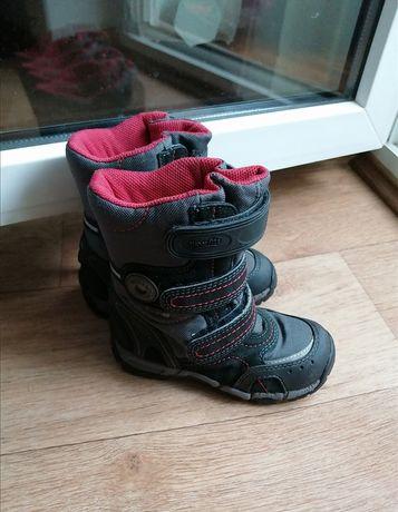 Зимові чоботи 27 розмір