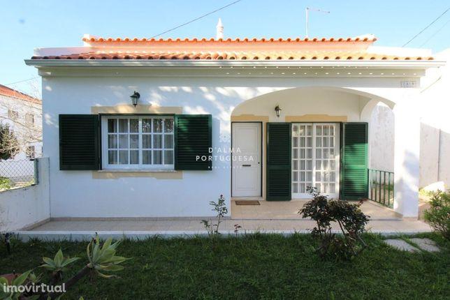 Moradia T2+1 |1.843 m2 de Terreno | Albufeira