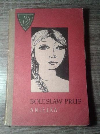 Anielka. Bolesław Prus