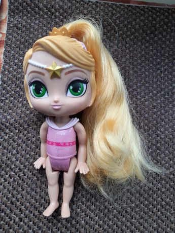 Кукла Шиммер и Шайн  Лея Mattel Индонезия