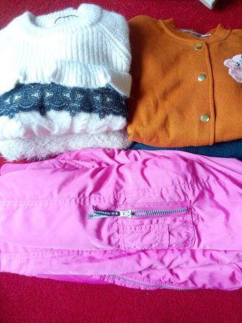 Lote de roupa menina 13 anos