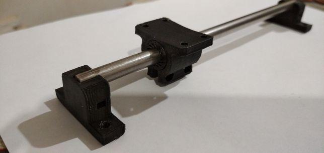 Детали 3d принтер ЧПУ cnc лазерный выжигатель